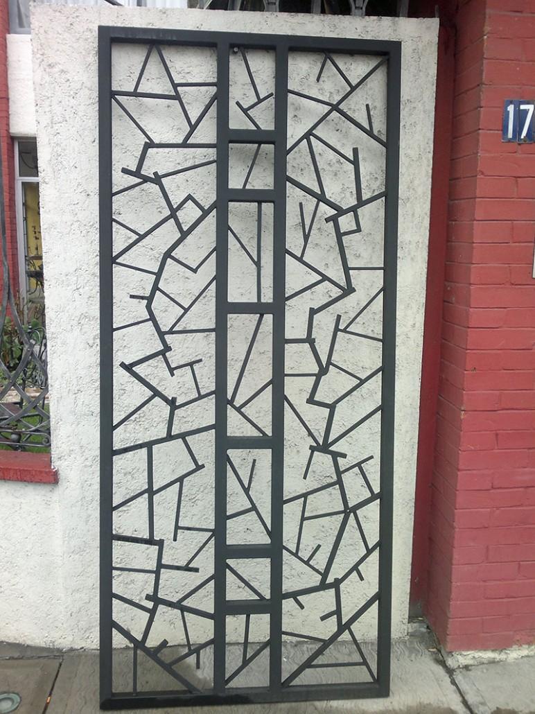 Puertas Y Portones Cercas Y Mallas En Veracruz